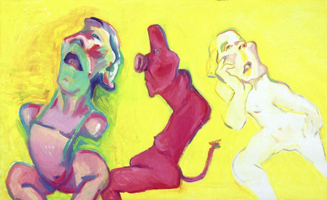 Maria_Lassnig_Three_Ways_Of_Being