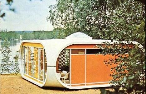 venturo house